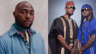 Photo of Paul Okoye Replies Davido – Wat Audacity Do U Have To Call My Family Puussyy (Watch N Read)