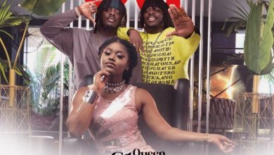 Photo of Queen eShun Ft DopeNation – Eh (Prod By B2)