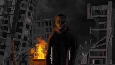 Tulenkey - Rebirth (Prod By DJ Premier)