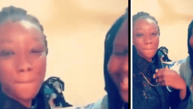 Photo of We Are On Our Way To Eat N Chop University Boys – 2 SHS Graduates To Legon Boys (Video)
