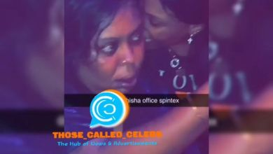 Photo of Afia Schwar Drunk 'Portor!' As She Couldn't Stand On Her Feet At A Party (Watch Video)