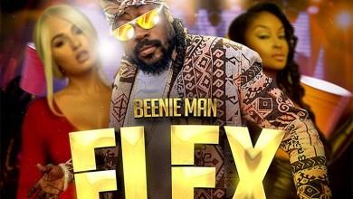 Photo of Beenie Man – Flex (Prod. By Karey Records)