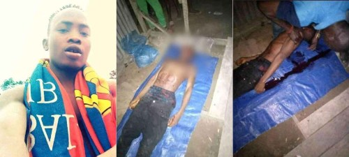 Boy Stabbed To Death After He Reportedly Won N15 Million Bet In Delta
