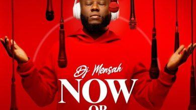DJ Mensah – Sexy Girl Ft Samini & Yung L