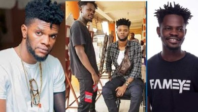 Photo of I Will Take Fameye To Antoa To Kill Him – Ogidi Brown Gives 2 Weeks Notice (Video)