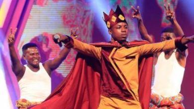 Photo of Kweku Bany Emerges The Winner Of Tv3 Mentor 2020