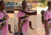 Photo of Mourning Mum Backs Dead 5-year-Old Only Child Was Allegedly Poisoned – Video