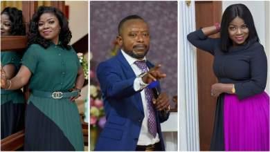 Rev Owusu Bempah blasts Afia Pokuaa - You Look Like A Man - Video