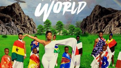 Photo of Wendy Shay – Pray For The World (Prod. by MOG)