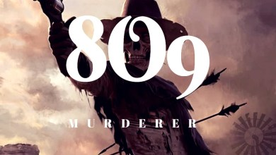Photo of Chensee Beatz – 8O9 Murderer (Instrumental)