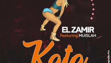 El Zamir Ft. Muislah – Kata