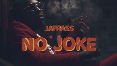 Photo of Jafrass – No Joke (Prod. By Notnice Records)