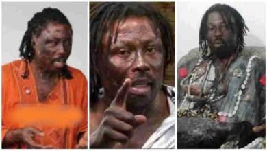Kwaku Bonsam Release Names Of Fake Pastors In Ghana - Video