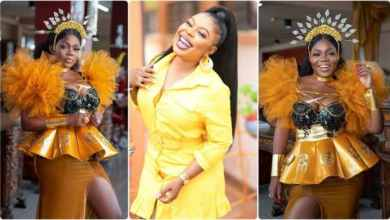 Mzbel - Traditional Chief Priest defrauded me GHC 2000 over case against Afia Schwarzenegger (Video)