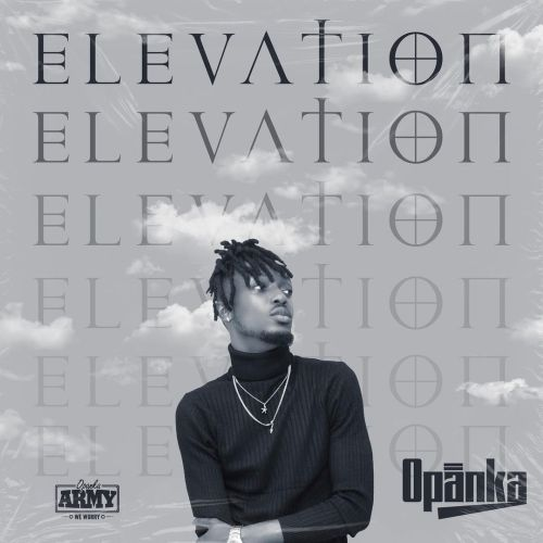 Opanka – Trying Times (Prod. By Anonymous)