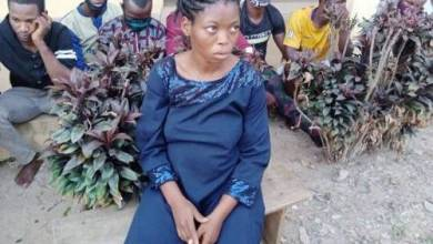 Photo of Pregnant Wife Housewife Poisons Three-Year-Old Stepson To Death Out Of Jealousy – Watch