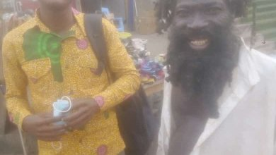 Photo of Wod) Aa Na Medi – Mad Man Goes Viral With Selfie Video – Watch Now