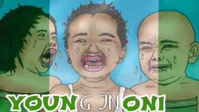 "Photo of YOUNG JNONI – ""Greedy"""