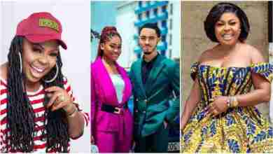 Photo of Afia Schwarzenegger Separates Twin Son N Girlfriend's Relationship After Their Bedroom Photos Went Viral – Watch