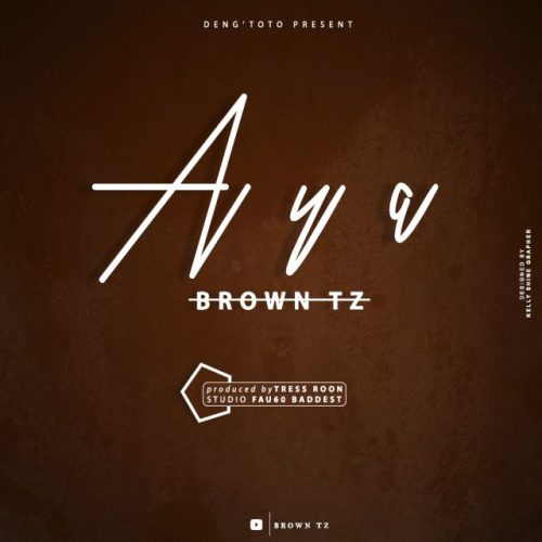 Brown TZ – Aya
