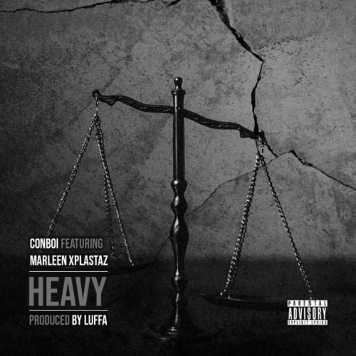 Conboi Ft. Marleen Xplastaz – Heavy