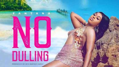 Photo of Fantana – No Dulling (Prod. By Master Garzy)