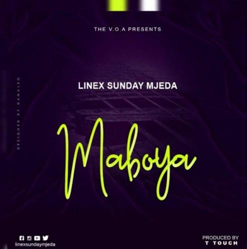 Linex – Maboya