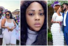 Photo of Mona Gucci Alleges – Nana Ama McBrown's Husband Impregnated Her Best Friend – Video