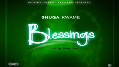 Photo of Shuga Kwame – Blessings