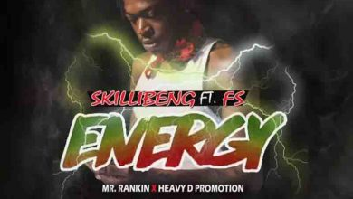 Photo of Skillibeng – Energy Ft F.S (Prod. By Mr. Rankin)
