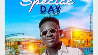 Photo of Tutulapato – Special Day (Prod. By Poppin Beatz)