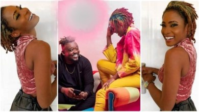 Photo of Bullet Rejected My Puuxxy – Kiki Marley Goes Raw (Video Dey Trend)