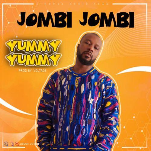 Jombi Jombi - Yummy Yummy (Prod By Voltage)