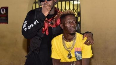 Photo of Medikal – EL Chairmano Ft Shatta Wale