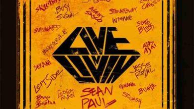 Sean Paul - Everest Ft Masicka & Skillibeng