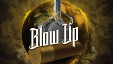 Photo of Shatta Wale – Blow Up Ft Skillibeng & Gold Up