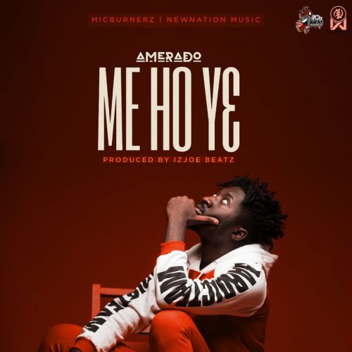 Amerado – Me Ho Y3 (Prod By IzJoe Beatz)