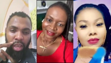 Photo of Ayisha Modi Goes Hard On Nana Agradaa 4 Attacking Rev Obofour – I Will Show You Are A Nobody (Watch)