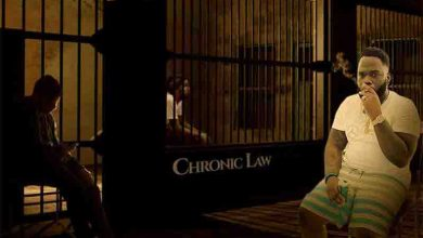Photo of Chronic Law – Program (Prod By Shabdon Records)
