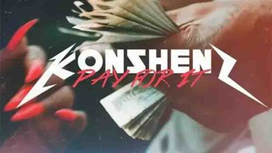 Photo of Konshens – Pay For It Ft Spice & Rvssian