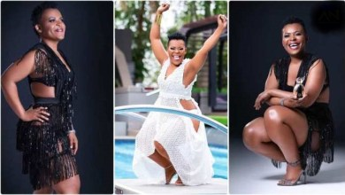 Photo of Zodwa Wabantu Unlock New Hot Video Showing Her Raw Goodies On Stage – Watch