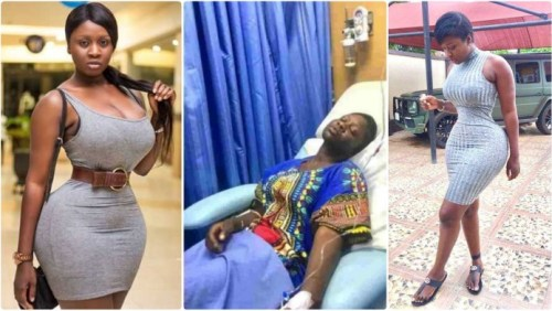 Princess Shyngle Rushed 2 Hospital After Another Suicide Attempt - Video