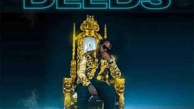 Photo of Teejay – Deeds (Prod By Romeich Entertainment)