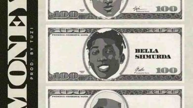 Photo of Terri – Money Ft Bella Shmurda x Mohbad (Prod By Tuzi)