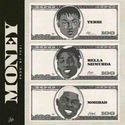 Terri - Money Ft Bella Shmurda x Mohbad (Prod By Tuzi)