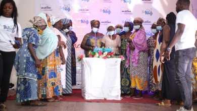 Widows In Sekondi-Takoradi Celebrated