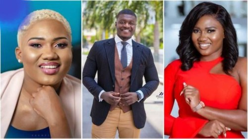 Lexis Bill Is Not Good In Bed - Abena Korkor Boldly Points Out (Video)