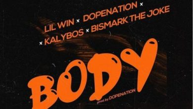 Photo of Lil Win – Body Ft Dopenation x Kalybos & Bismark The Joke
