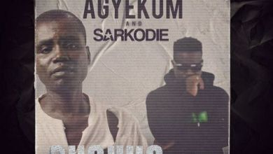 Hammer Of The Last Two – Ohohuo Asem Ft Agyekum & Sarkodie