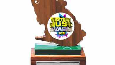 Photo of Westline Entertainment, organizers of Western Music Awards have announced Saturday 7th August as the date for the fifth edition of the annual awards.